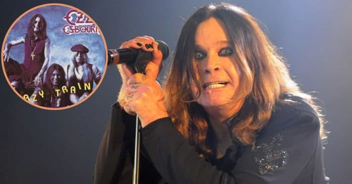 Ozzy Osbourne's First Iconic Solo Song Still Has 'Mistake' In It