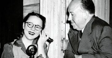 Pat Hitchcock, Actress And Daughter Of Alfred Hitchcock, Dies At 93