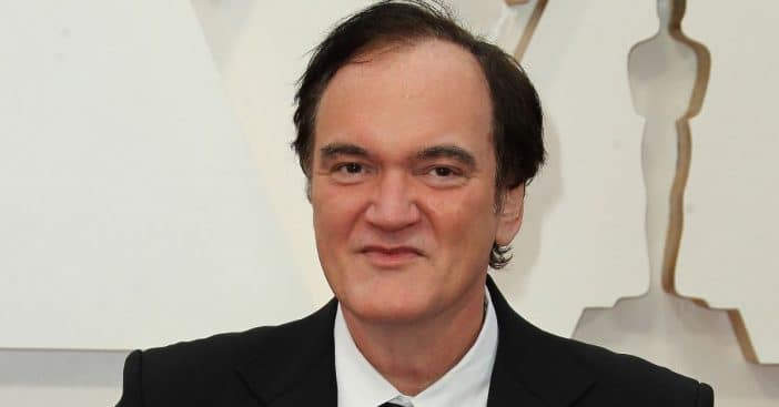 Quentin Tarantino Vows To Never Give A 'Penny' Of His Fortune To His Mom — Here's Her Reaction