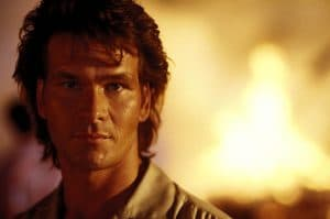 Reflect on some of Swayze's most iconic roles on what would have been his 69th birthday