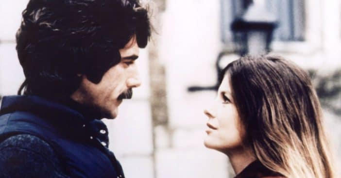 Sam Elliott says its a different energy to work with wife Katharine Ross