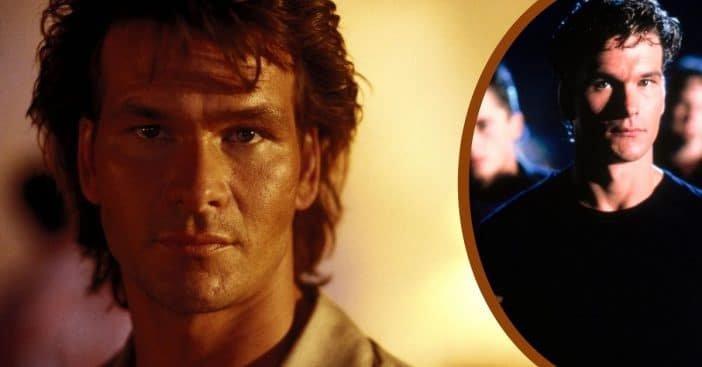 Some of Patrick Swayze's most defining films