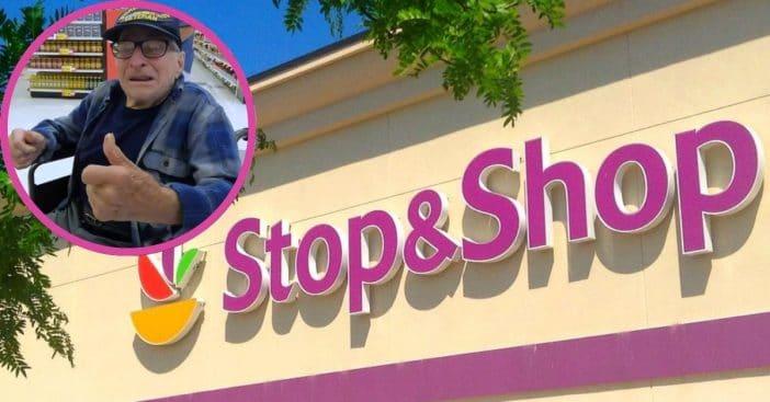 Stop & Shop celebrates a beloved family member