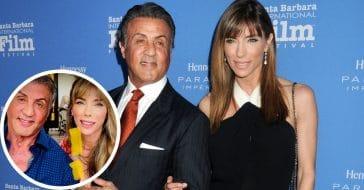 Sylvester Stallone wishes wife Jennifer Flavin happy birthday