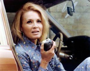 POLICE WOMAN, Angie Dickinson
