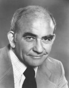 LOU GRANT, Ed Asner, 1977-82