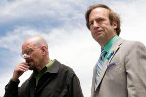 Bryan Cranston, Bob Odenkirk