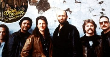 The Doobie Brothers announce new tour and album to celebrate anniversary