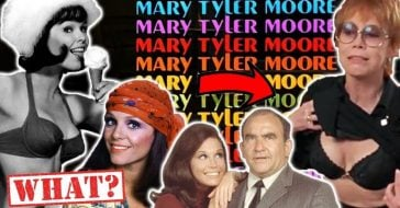 'The Mary Tyler Moore Show' Ended After This Happened
