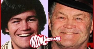 The Monkees Then And Now 2021
