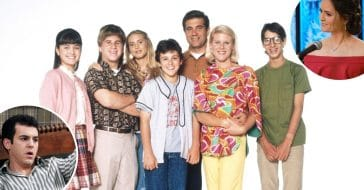 The Wonder Years stars will return in guest starring roles on ABC