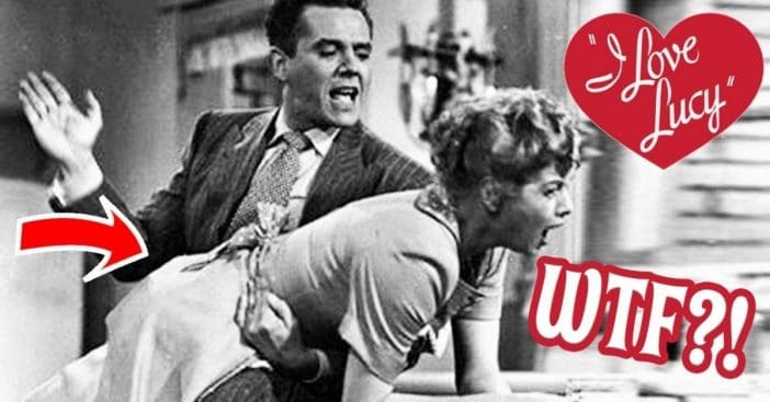 This 'I Love Lucy' Photo CAN'T Be Unseen, Plus Other Crazy 'Lucy' Facts