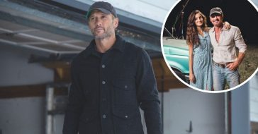 Tim McGraw's 19-Year-Old Daughter Appears In His New Music Video