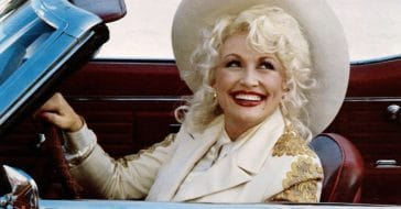 Why Dolly Parton didn't wear bathing suits for years