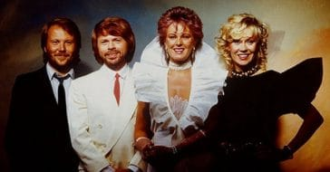 The ABBA reunion has a date