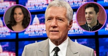 Who are Trebek's host suggestions