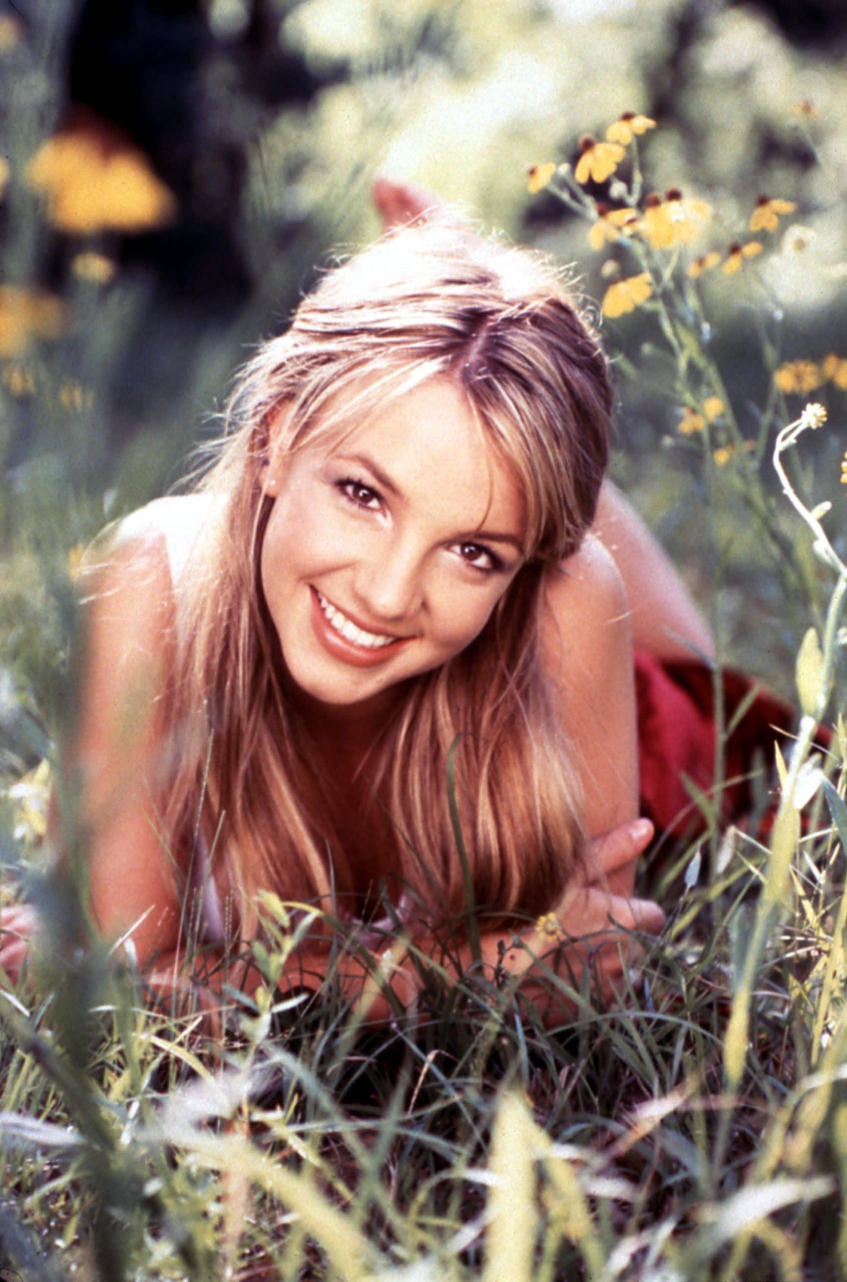 THE 1999 BILLBOARD MUSIC AWARDS, Britney Spears, 1999