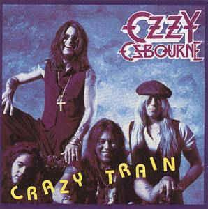 crazy train ozzy osbourne