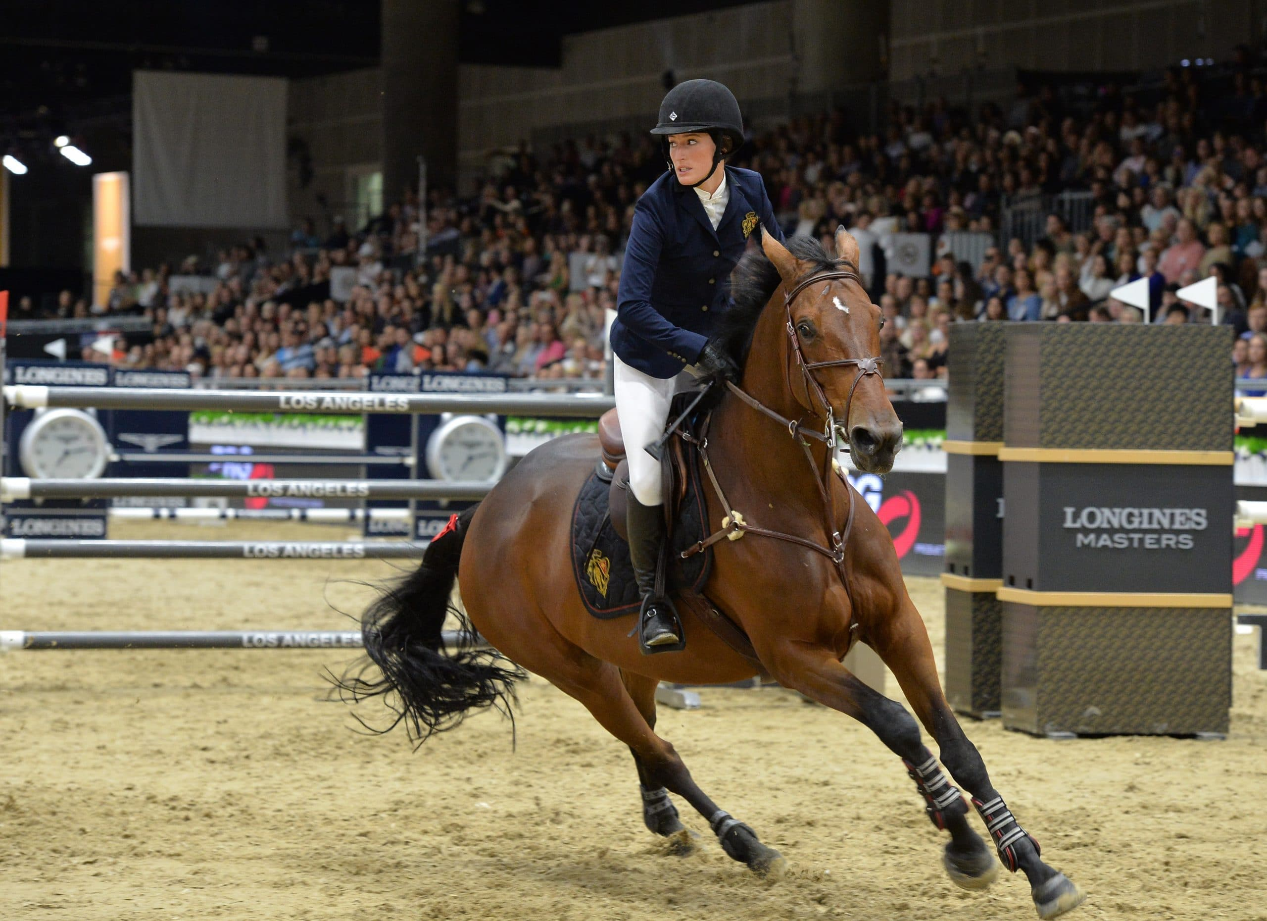 jessica springsteen equestrian
