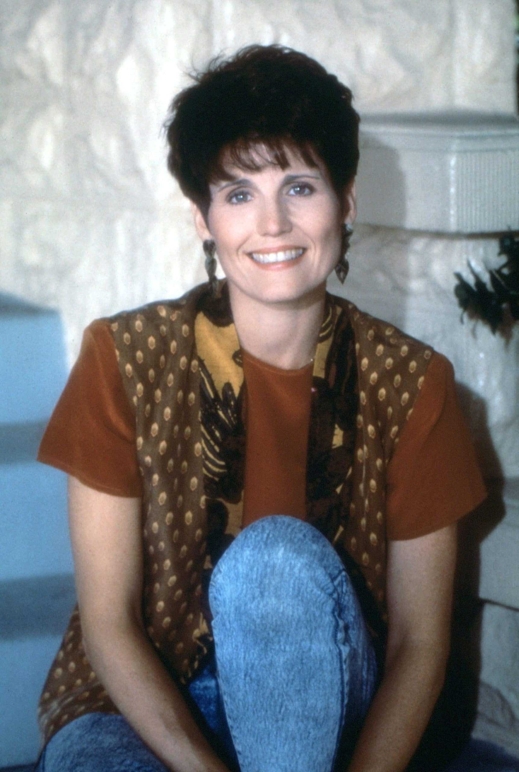 SONS AND DAUGHTERS, Lucie Arnaz, 1991