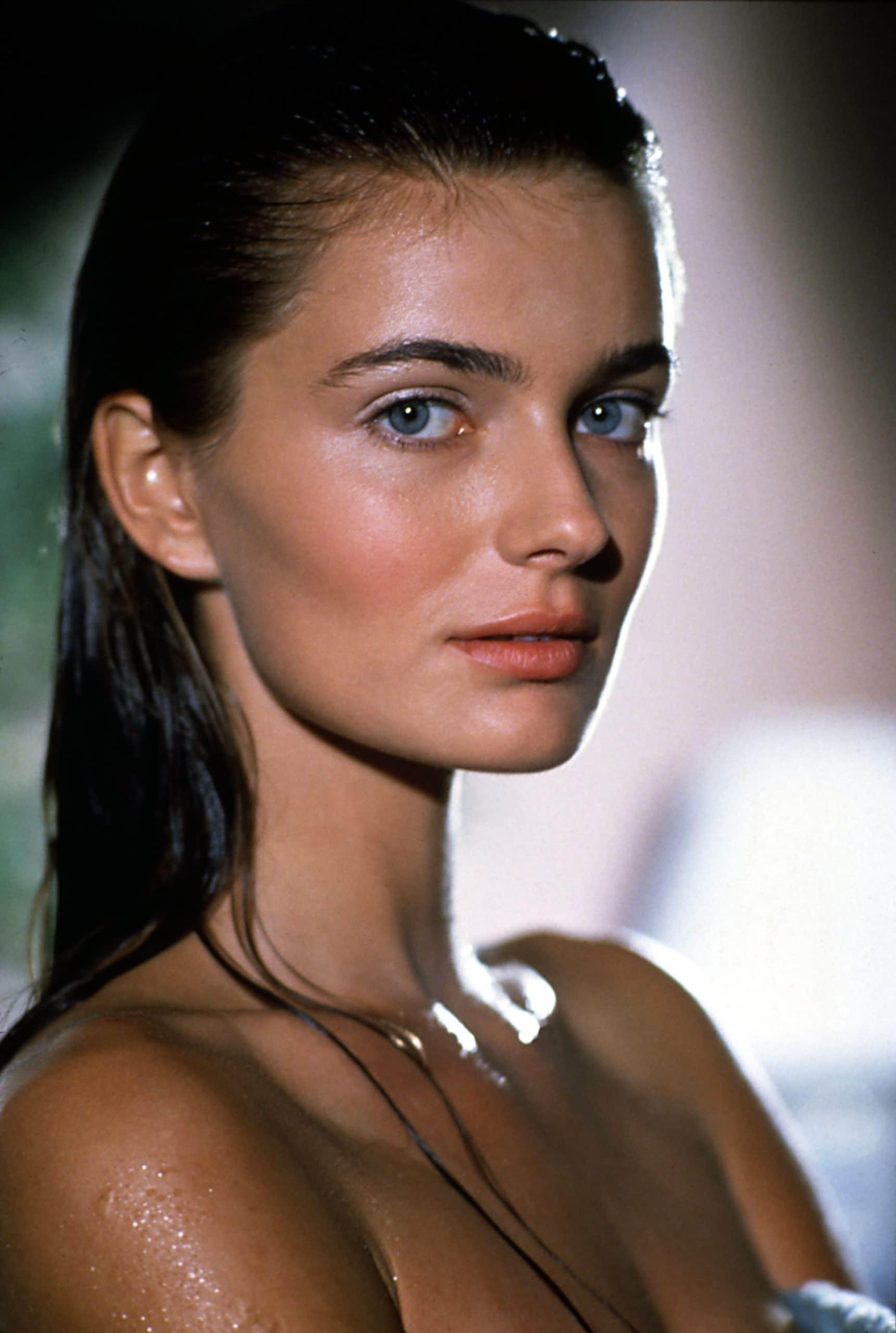 HER ALIBI, Paulina Porizkova, 1989
