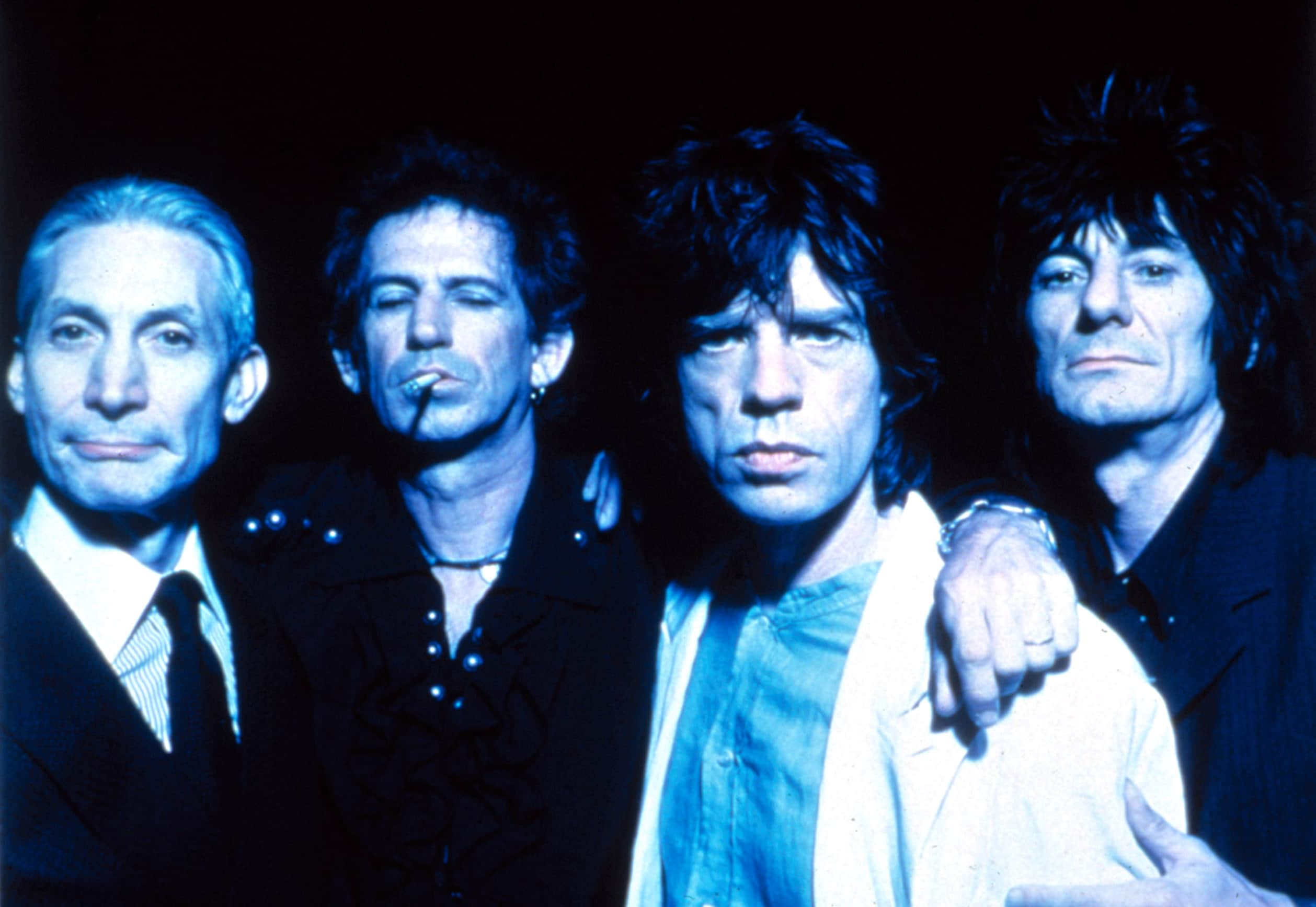 ROLLING STONES: VOODOO LOUNGE, The Rolling Stones, 1994