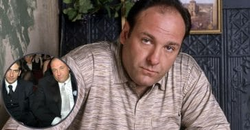 'The Sopranos' Star Michael Imperioli Honors James Gandolfini On His Heavenly Birthday