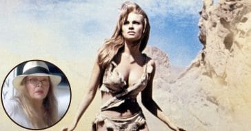 1960s Sex Symbol Raquel Welch Spotted In Public For The First Time In Two Years
