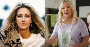 59-Year-Old Heather Locklear Admits She Was 'Fearful' Of Return To TV