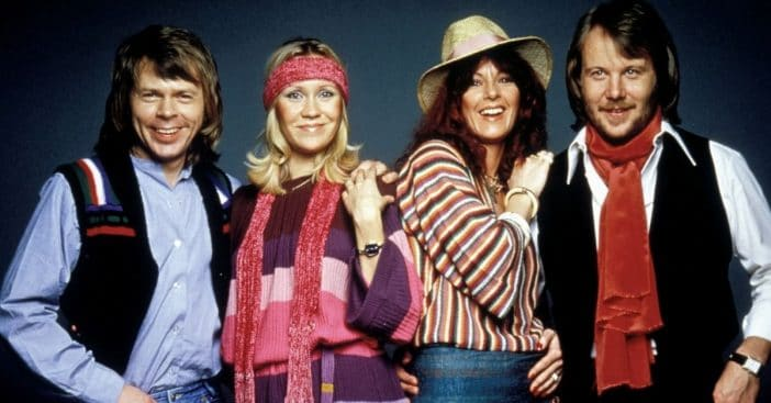 ABBA Now Expected To Make 'Historic Announcement' Of New Music