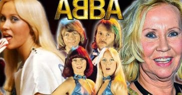 ABBA Tragically Ended After This Happened