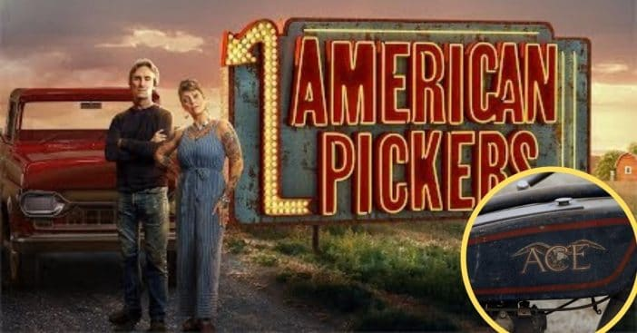 'American Pickers' most expensive purchase