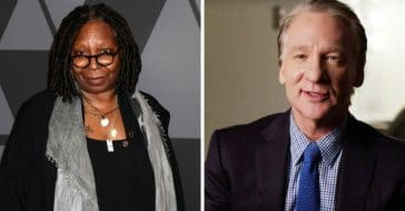Bill Maher Responds To Whoopi Goldberg, Sounds Off On Use Of 'Black National Anthem'