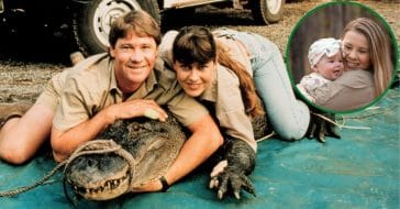 Bindi Irwin's Daughter 'Lights Up' When She Watches Videos Of Late Grandfather Steve Irwin