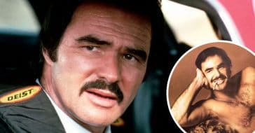 The late Burt Reynolds once spoke out about how he regretted posing nude for Cosmopolitan Magazine in the 1970s.