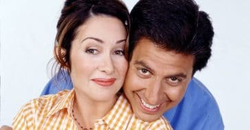 CBS Wanted 'Hotter' Actress To Play Wife On 'Everybody Loves Raymond'