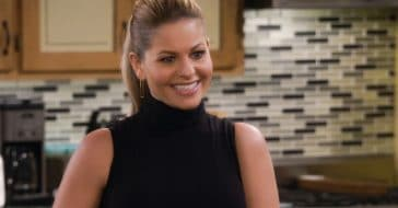 Candace Cameron Bure says she would never return to The View