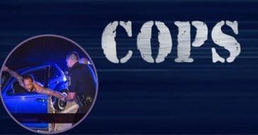 'Cops' Being Rebooted Following Its Cancellation Last Year In The Wake Of BLM
