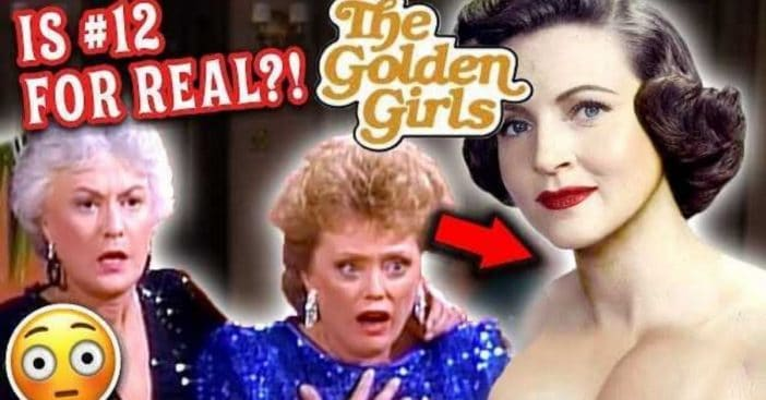 Crazy Facts About 'The Golden Girls' You Didn't Know About