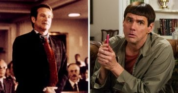 Details About Feud Between Robin Williams And Jim Carrey Comes To Light In New Book