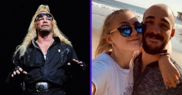 Dog The Bounty Hunter Has Possible Huge Lead In Brian Laundrie Search