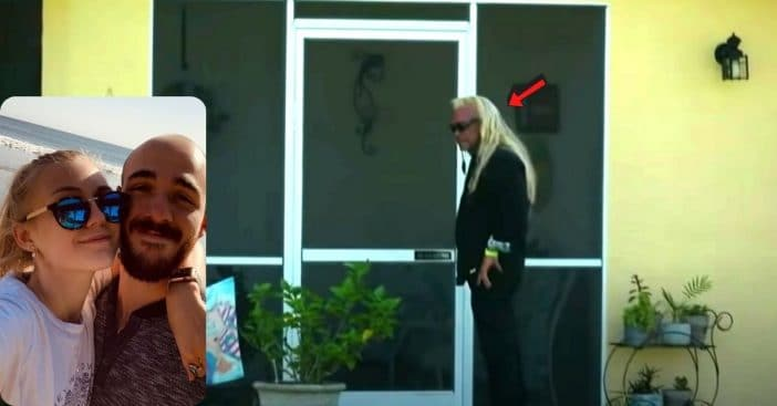 Dog The Bounty Hunter Now Involved With Gabby Petito Case
