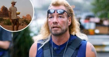 Dog the Bounty Hunter employs K9 unit in search for Brian Laundrie