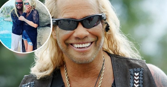 Dog the Bounty Hunter is married