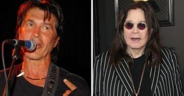 Dokken Guitarist Calls Ozzy Osbourne 'Disingenuous' For Hiring 18-Year-Old Guitar Player