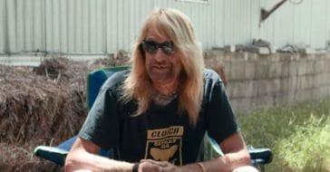 Erik Cowie dead