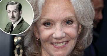 Hayley Mills opens up about working with Walt Disney