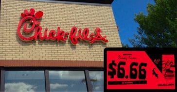 Here's How You Can Actually Buy Chick-Fil-A On Sundays — With A Twist