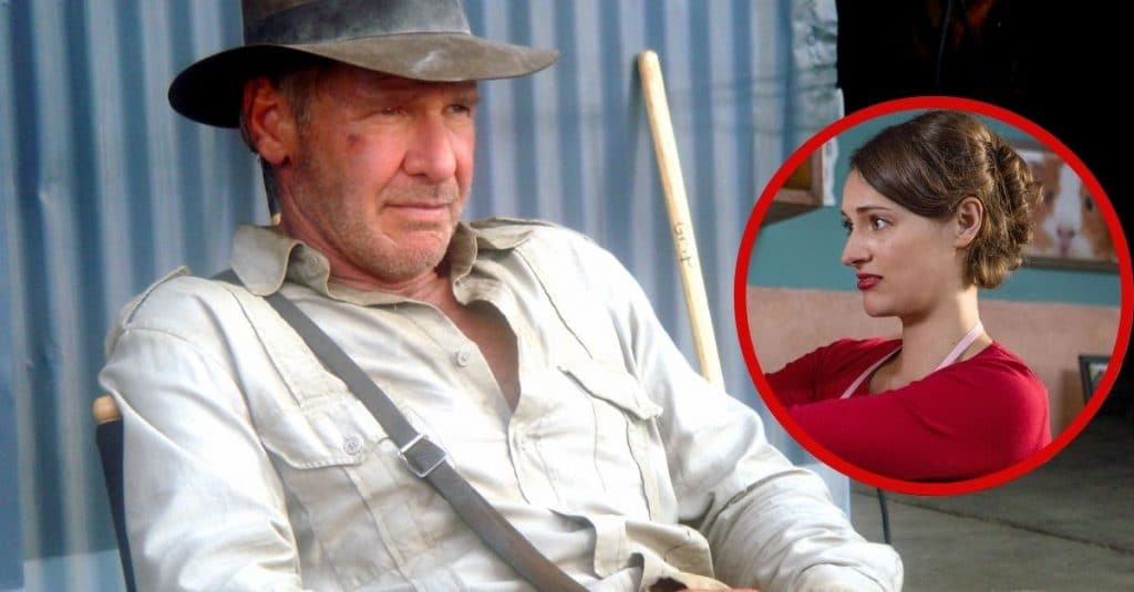 The Next 'Indiana Jones' May Have A New Lead