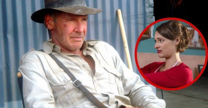'Indiana Jones' may get a new lead